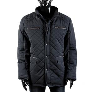 Мъжко яке от текстил DN-3645