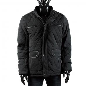 Мъжко яке от текстил DN-3665