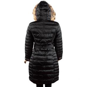 Дамско яке от текстил DN-5745 - 2