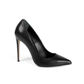 Дамски обувки от естествена кожа DV-035-02/1