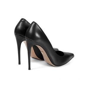 Дамски обувки от естествена кожа DV-035-02/1 - 2