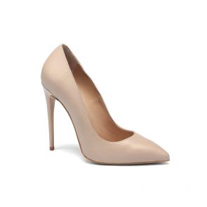 Дамски обувки от естествена кожа DV-035-02