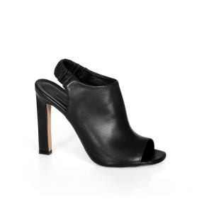 Дамски сандали от естествена кожа DV-1668-19