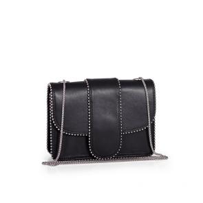 Дамска чанта от естествена кожа DV-22