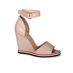 Дамски сандали от естествена кожа DV-2349-30