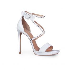 Дамски сандали от естествена кожа DV-245-15
