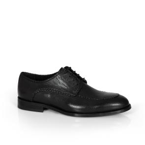 Мъжки обувки от естествена кожа DVR-107-18