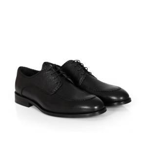 Мъжки обувки от естествена кожа DVR-107-18 - 2
