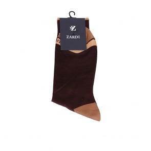 Мъжки чорапи от 100% памук - 2