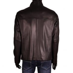 Мъжко яке от естествена кожа ENV-3255 - 2