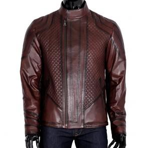 Мъжко яке от естествена кожа ERD-FP-M