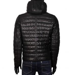 Мъжко яке от естествена кожа ERG-2014 - 2