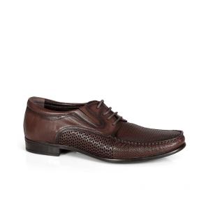 Мъжки обувки от естествена кожа ETR-12795