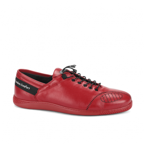 Мъжки обувки от естествена кожа ETR-16347
