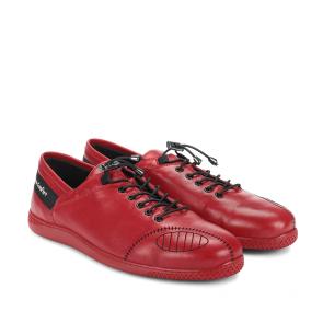 Мъжки обувки от естествена кожа ETR-16347 - 2