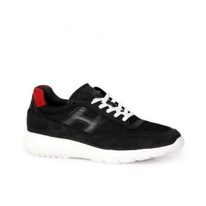 Мъжки обувки от естествен набук ETR-8907