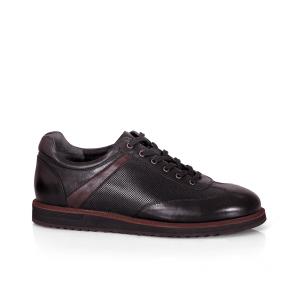 Мъжки обувки от естествена кожа ETR-8934