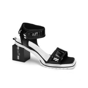Дамски сандали от текстил FPF-A20