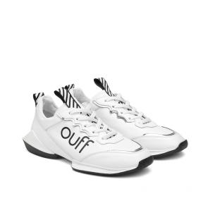 Дамски спортни обувки от естествена кожа FPF-A59 - 2