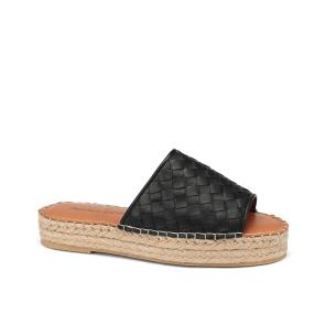 Дамски чехли от естествена кожа GF-M-101
