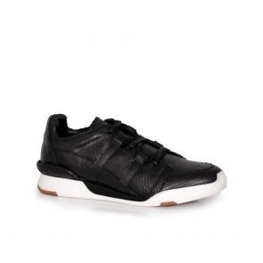 Мъжки спортни обувки от естествена кожа GN-1765