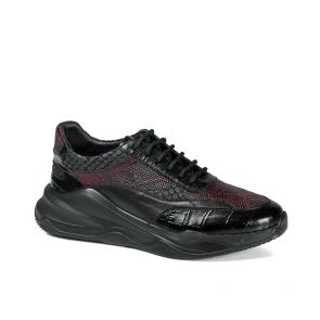 Мъжки обувки от естествена кожа GN-196037