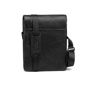 Мъжка чанта от естествена кожа GRD-1755 - 2