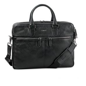 Мъжка чанта от естествена кожа GRD-1794