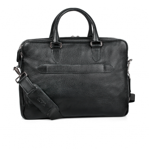 Мъжка чанта от естествена кожа GRD-1794 - 2