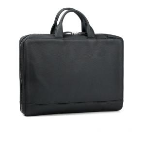 Мъжка чанта от естествена кожа GRD-1796/1 - 2