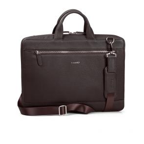 Мъжка чанта от естествена кожа GRD-1796/1