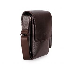Мъжка чанта от естевествена кожа GRD-1797 - 2