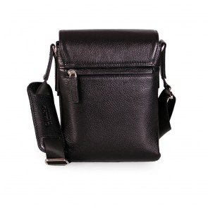 Мъжка чанта от естествена кожа GRD-1797 - 2