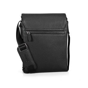 Мъжка чанта от естествена кожа GRD-1821/1 - 2