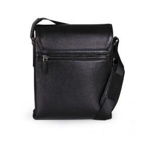 Мъжка чанта от естествена кожа GRD-1821 - 2