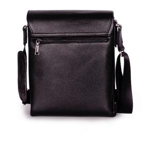 Мъжка чанта от естествена кожа GRD-1808 - 2