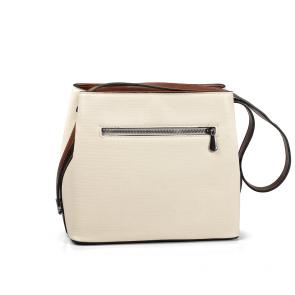 Дамска чанта от еко кожа GRD-366 - 2