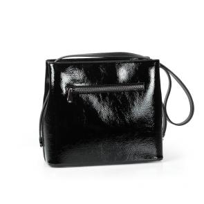 Дамска чанта от еко лак GRD-366 - 2