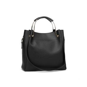 Дамска чанта от еко кожа GRD-406 - 2