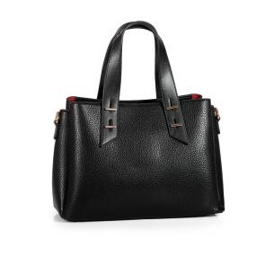 Дамска чанта от еко кожа GRD-460 - 2