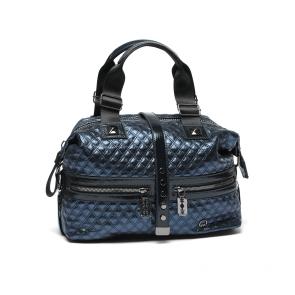 Дамска чанта от еко кожа и лак GRD-462