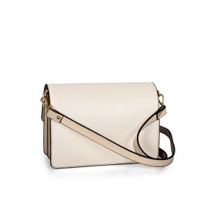 Дамска чанта от еко кожа GRD-463 - 2