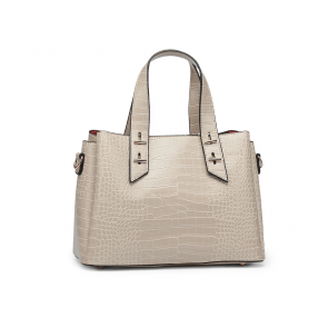 Дамска чантa от еко кожа GRD-480 - 2