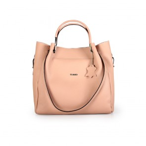 Дамска чанта от естествена кожа