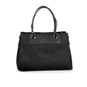 Дамска чанта от еко кожа GRD-663 - 2