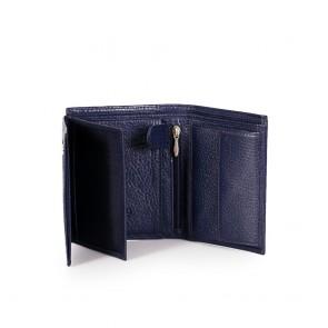 Мъжки портфейл от естествена кожа - 2