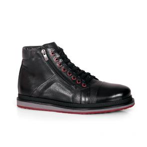 Мъжки обувки от естествена кожа GRI-2160-06