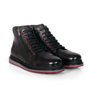 Мъжки обувки от естествена кожа GRI-2160-06 - 2