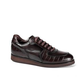 Мъжки обувки от естествена кожа GRI-3860-04