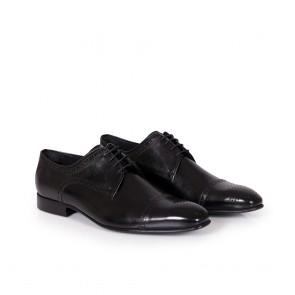 Мъжки обувки от естествена кожа GRI-6223-22 - 2